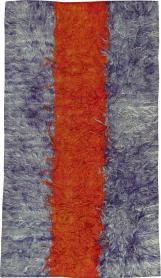 Vintage Tulu Rug, No. 12586 - Galerie Shabab