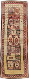 Antique Anatolian Rug, No. 12833 - Galerie Shabab
