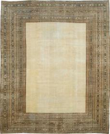A Khorassan Carpet, No. 12864 - Galerie Shabab
