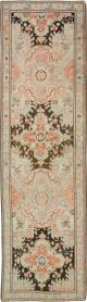 Antique Karabagh Runner, No. 12943 - Galerie Shabab