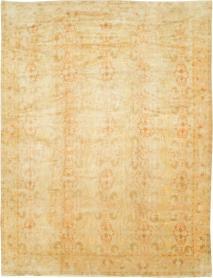 Vintage Cuenca Carpet, No. 13012 - Galerie Shabab
