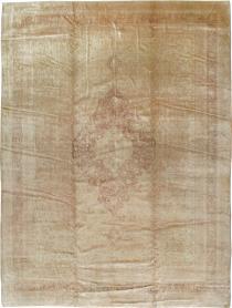 Antique Sivas Carpet, No. 13128 - Galerie Shabab