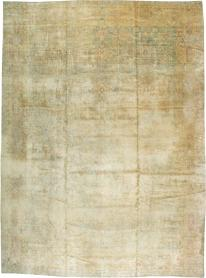 An Oversize Lahore Carpet, No. 13152 - Galerie Shabab