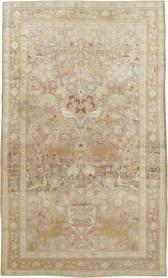Antique Khorossan Carpet, No. 13163 - Galerie Shabab