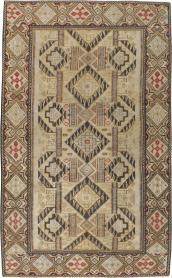 A Bessarabian Carpet, No. 13227 - Galerie Shabab