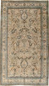 A Mashad Carpet, No. 13326 - Galerie Shabab