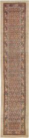 Antique Serab Runner, No. 13392 - Galerie Shabab