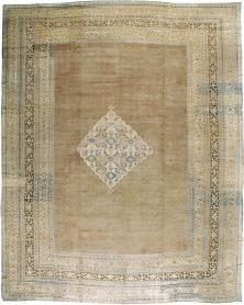 A Khorossan Carpet, No. 13548 - Galerie Shabab