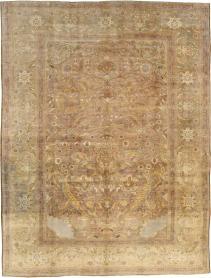 A Herekeh Carpet, No. 13716 - Galerie Shabab