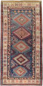 A Kazak Rug, No. 13717 - Galerie Shabab