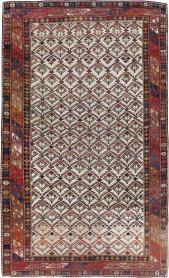 A Shirvan Rug, No. 13718 - Galerie Shabab