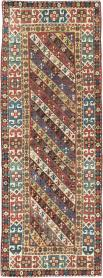 A Kazak Long Rug, No. 13719 - Galerie Shabab