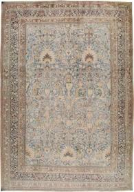 A Mashad Carpet, No. 13726 - Galerie Shabab