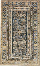A Shirvan Rug, No. 13743 - Galerie Shabab
