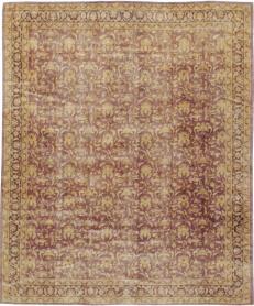 A Lahore Carpet, No. 13838 - Galerie Shabab