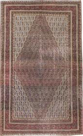 A Khorossan Carpet, No. 13869 - Galerie Shabab