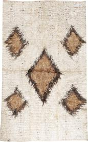 Vintage Tulu Rug, No. 13906 - Galerie Shabab