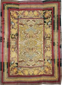 A European Continental Carpet, No. 13979 - Galerie Shabab