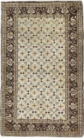An Agra Rug, No. 14086 - Galerie Shabab