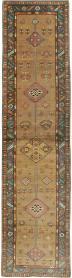 A Serab Runner, No. 14122 - Galerie Shabab