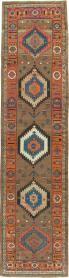 A Serab Runner, No. 14144 - Galerie Shabab