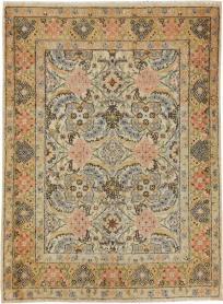 Antique Sivas Rug, No. 14230 - Galerie Shabab