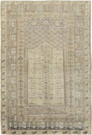 Antique Sivas Rug, No. 14234 - Galerie Shabab