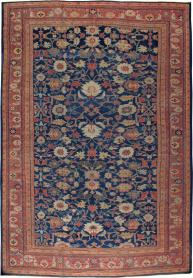 A Sultanabad Carpet, No. 14235 - Galerie Shabab