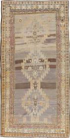Antique Karabagh Rug, No. 14295 - Galerie Shabab