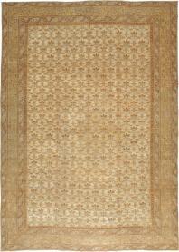 Antique Agra Carpet, No. 14300 - Galerie Shabab