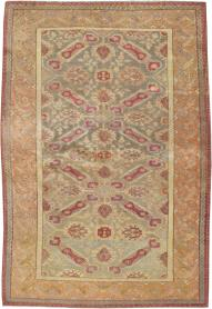 Antique Sivas Rug, No. 14429 - Galerie Shabab