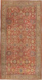 Antique Sultanabad Carpet, No. 14443 - Galerie Shabab