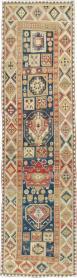 Antique Northwest Runner, No. 14482 - Galerie Shabab