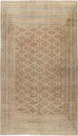 Antique Dorokhsh Carpet, No. 14533 - Galerie Shabab