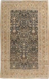Antique Mashad Carpet, No. 14602 - Galerie Shabab
