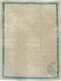 A Mashad Modernist Carpet, No. 14646 - Galerie Shabab