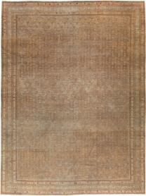 Antique Amritsar Carpet, No. 14652 - Galerie Shabab