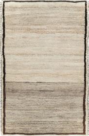 Vintage Gabbeh Rug, No. 14661 - Galerie Shabab