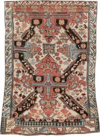 Antique ZeyKhor Rug, No. 14710 - Galerie Shabab