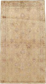 Antique Herekeh Rug, No. 14724 - Galerie Shabab