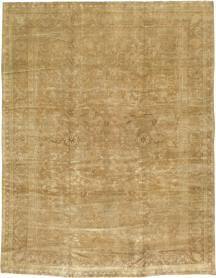 Antique Agra Carpet, No. 14743 - Galerie Shabab