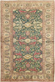 Antique Sivas Rug, No. 14815 - Galerie Shabab