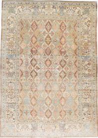 A Kashan Carpet, No. 14830 - Galerie Shabab