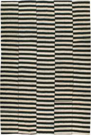 Vintage Kilim, No. 14872 - Galerie Shabab
