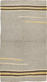 A Navajo Kilim, No. 14949 - Galerie Shabab