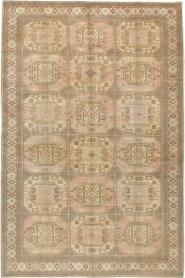 Antique Sivas Carpet, No. 14967 - Galerie Shabab