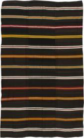 Vintage Kilim, No. 14974 - Galerie Shabab