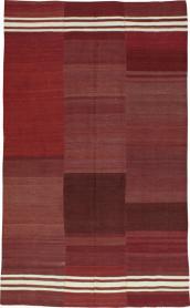 Vintage Kilim, No. 14975 - Galerie Shabab