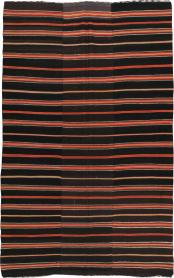 Vintage Kilim, No. 14979 - Galerie Shabab