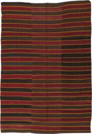 Vintage Kilim, No. 14981 - Galerie Shabab